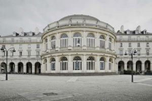 Opera Rennes